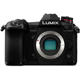 Panasonic Lumix DC-G9GA-K Digital Camera